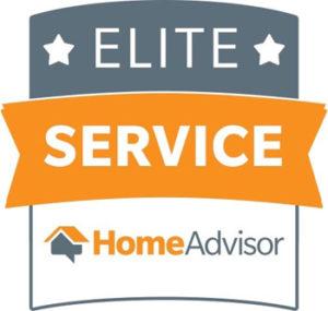 elite service home advisor badge small