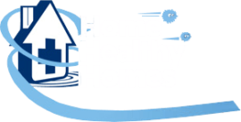 Home Healthy Homes Logo