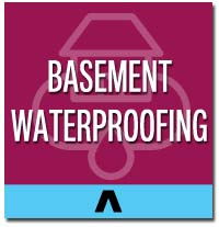 basement waterprooing long island