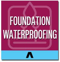 foundation waterproofing long island